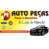 MM AUTO PEÇAS