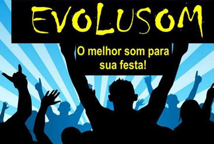 Evolusom Eventos