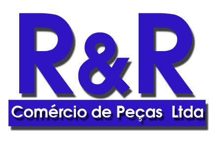 RR Comércio de Peças
