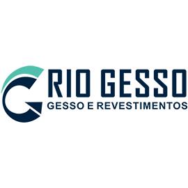 RIO Gesso e Revestimentos