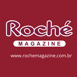 Roché Magazine & Joalheria Ótica