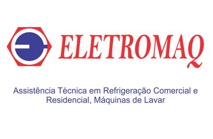 Eletromaq Assistência Técnica em Refrigeração