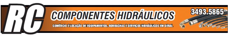 RC COMPONENTES HIDRÁULICOS