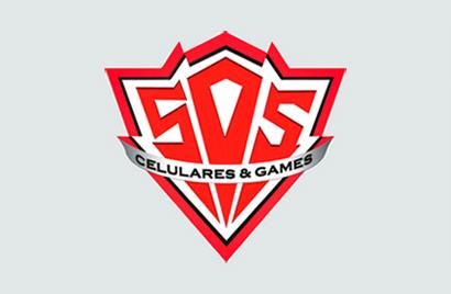 SOS NET Celulares e Games
