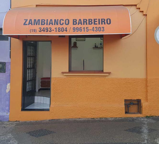 Fachada Zambianco