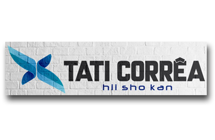 Academia Tati Corrêa Hii Sho Kan