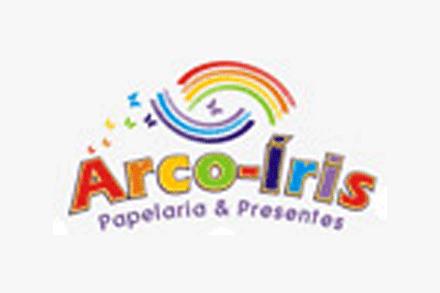 Arco-Iris Papelaria e Presentes