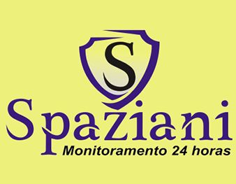 Spaziani Alarmes Monitoramento 24 Horas