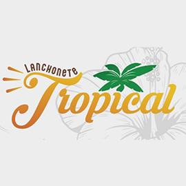 Lanchonete Tropical