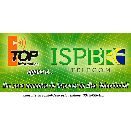 ISPBR TELECOM