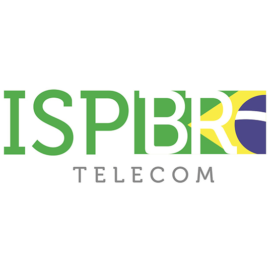 Logotipo ISPBR
