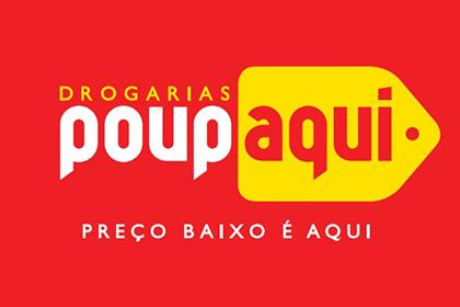 Drogarias PoupAqui