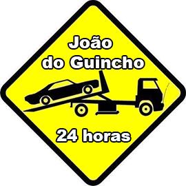 João do Guincho 24 horas