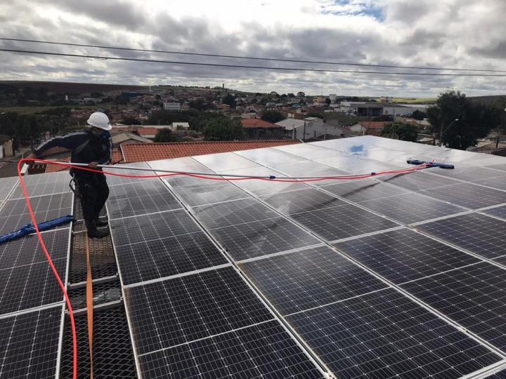 Sistemas Fotovoltaicos I